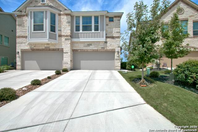 17407 Moscato, San Antonio, TX 78247 (MLS #1472592) :: Maverick