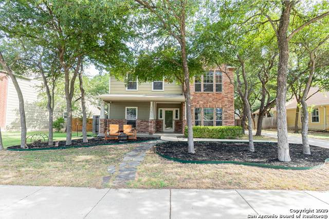 10815 Bridle View Dr, San Antonio, TX 78245 (#1472605) :: The Perry Henderson Group at Berkshire Hathaway Texas Realty