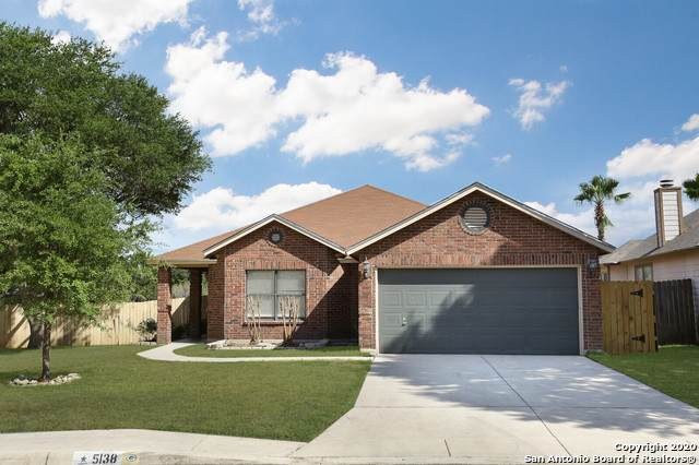 5138 Erickson Bluff, San Antonio, TX 78247 (MLS #1472611) :: 2Halls Property Team | Berkshire Hathaway HomeServices PenFed Realty