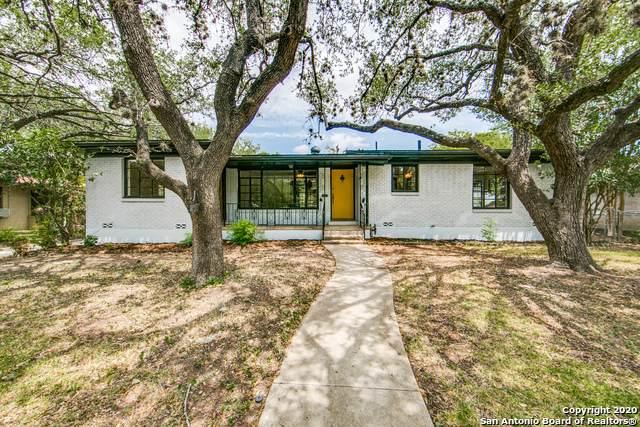 2515 W Kings Hwy, San Antonio, TX 78228 (MLS #1472618) :: The Castillo Group