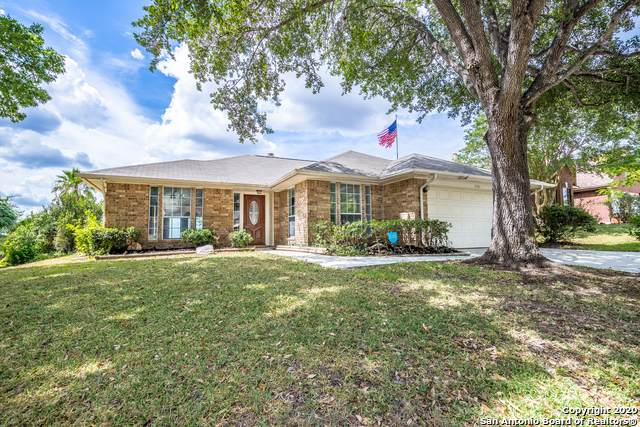3521 Charleston Ln, Cibolo, TX 78108 (MLS #1472633) :: The Heyl Group at Keller Williams