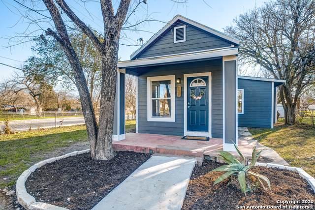474 N San Ignacio Ave, San Antonio, TX 78228 (MLS #1472651) :: Berkshire Hathaway HomeServices Don Johnson, REALTORS®