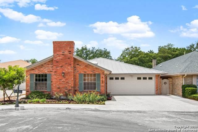 9105 Bonny Brk, Windcrest, TX 78239 (MLS #1472653) :: Reyes Signature Properties
