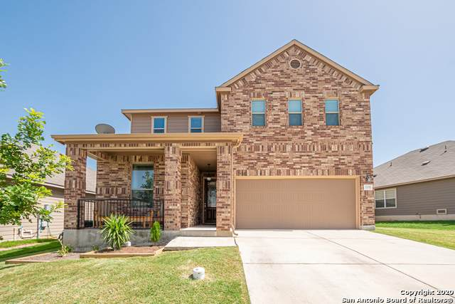 3351 Uresti Fields, Converse, TX 78109 (MLS #1472669) :: Alexis Weigand Real Estate Group