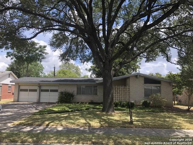 9706 La Rue St, San Antonio, TX 78217 (MLS #1472670) :: EXP Realty
