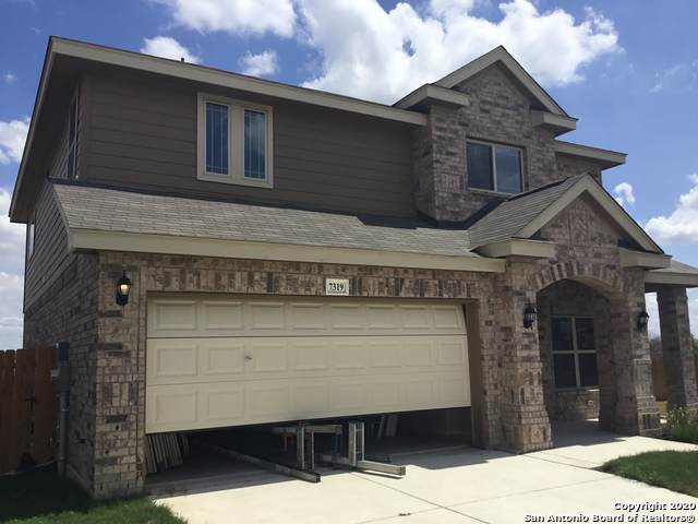 7319 Lunar Eclipse, Converse, TX 78109 (MLS #1472674) :: Carter Fine Homes - Keller Williams Heritage