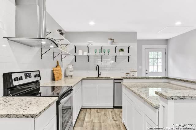 931 Virginia Blvd, San Antonio, TX 78203 (MLS #1472679) :: 2Halls Property Team | Berkshire Hathaway HomeServices PenFed Realty