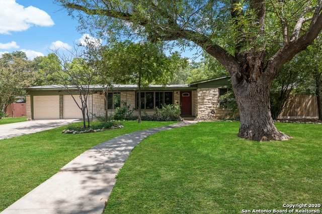 327 Beverly Dr, San Antonio, TX 78228 (#1472682) :: The Perry Henderson Group at Berkshire Hathaway Texas Realty