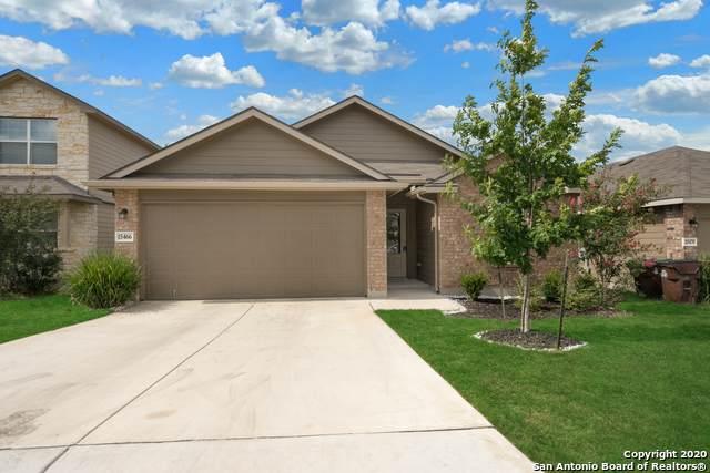 15466 Bobwhite Quail, San Antonio, TX 78253 (MLS #1472708) :: Carter Fine Homes - Keller Williams Heritage