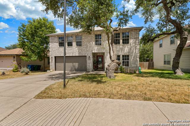 9555 Braun Crk, San Antonio, TX 78254 (MLS #1472713) :: The Heyl Group at Keller Williams