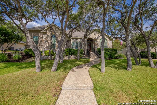 839 Fawnway, San Antonio, TX 78260 (MLS #1472715) :: JP & Associates Realtors