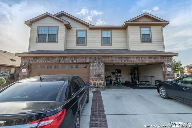 501 Creekside Circle, New Braunfels, TX 78130 (MLS #1472720) :: Alexis Weigand Real Estate Group