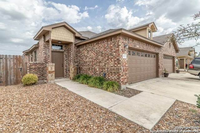 502 Creekside Cir, New Braunfels, TX 78130 (MLS #1472721) :: Alexis Weigand Real Estate Group