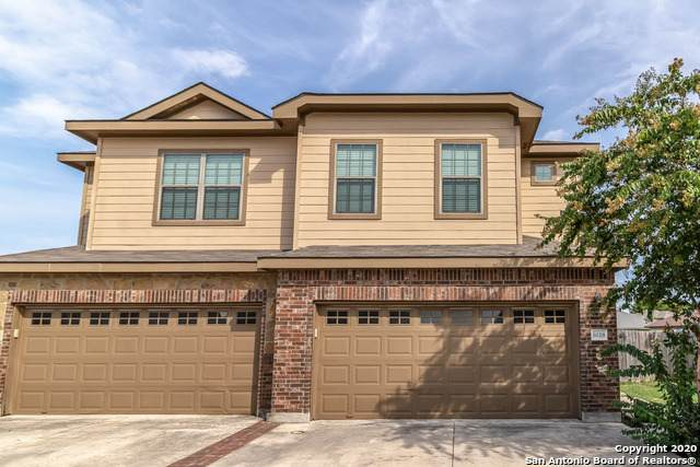 1028 Brown Rock Dr, New Braunfels, TX 78130 (MLS #1472725) :: The Castillo Group