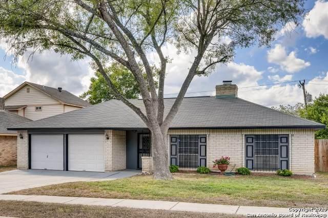 6419 Ridge Forest Dr, San Antonio, TX 78233 (MLS #1472744) :: The Mullen Group   RE/MAX Access