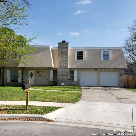 105 Cordoba Cir, Universal City, TX 78148 (MLS #1472751) :: The Heyl Group at Keller Williams