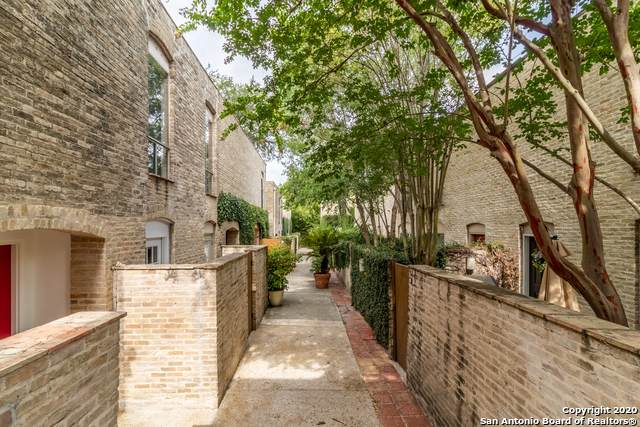 185 Terrell Rd 301-, Alamo Heights, TX 78209 (MLS #1472764) :: Legend Realty Group