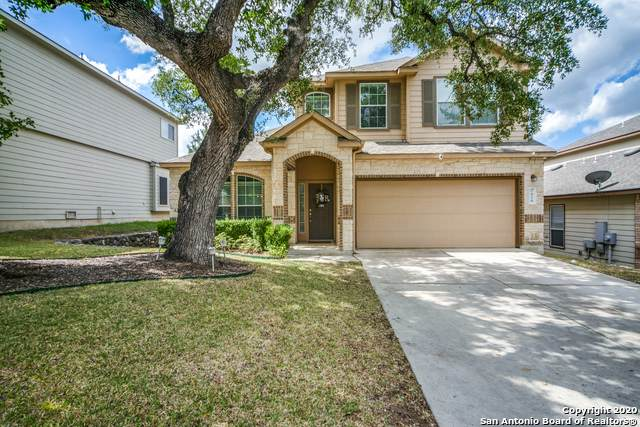 7626 Presidio Crest, Boerne, TX 78015 (MLS #1472776) :: The Heyl Group at Keller Williams