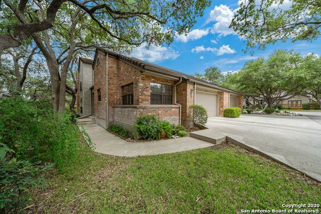 17227 Rock Falls #2201, San Antonio, TX 78248 (MLS #1472792) :: The Heyl Group at Keller Williams