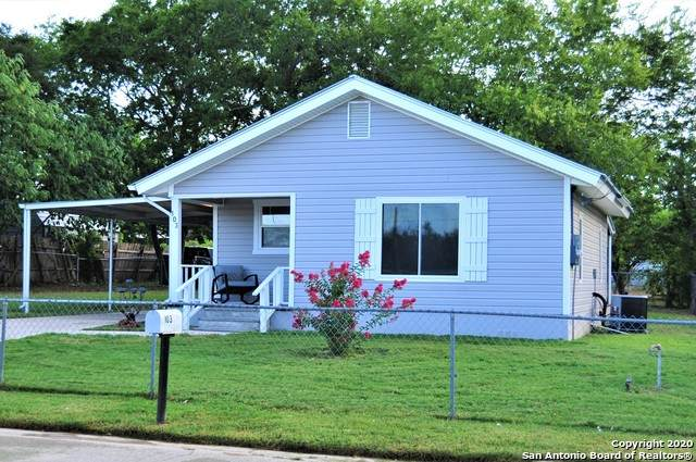 103 S 3rd St, Stockdale, TX 78160 (MLS #1472794) :: Alexis Weigand Real Estate Group