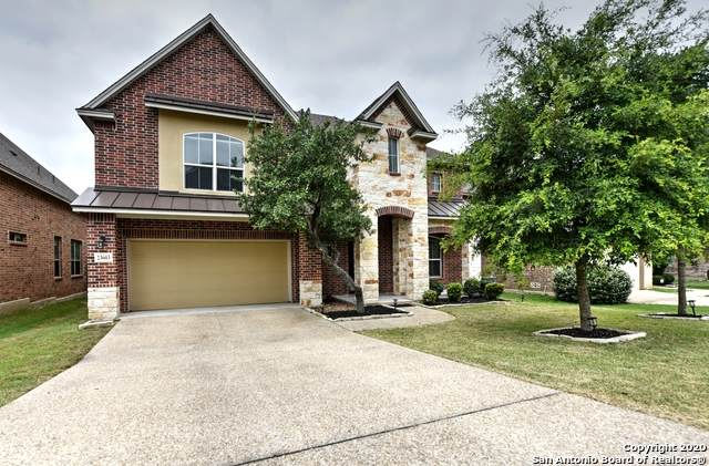 23603 Enchanted Path, San Antonio, TX 78260 (MLS #1472810) :: Vivid Realty