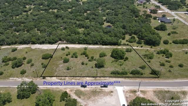 343 John Price, Blanco, TX 78606 (MLS #1472817) :: 2Halls Property Team | Berkshire Hathaway HomeServices PenFed Realty