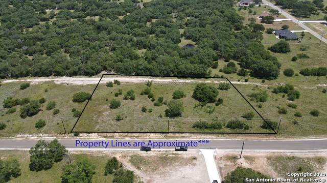339 John Price, Blanco, TX 78606 (MLS #1472820) :: Reyes Signature Properties
