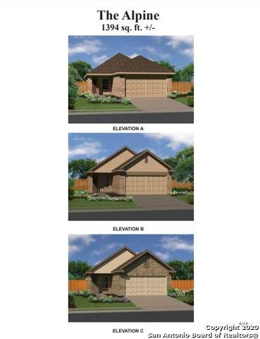 10514 Barbeque Bay, Converse, TX 78109 (MLS #1472846) :: The Heyl Group at Keller Williams