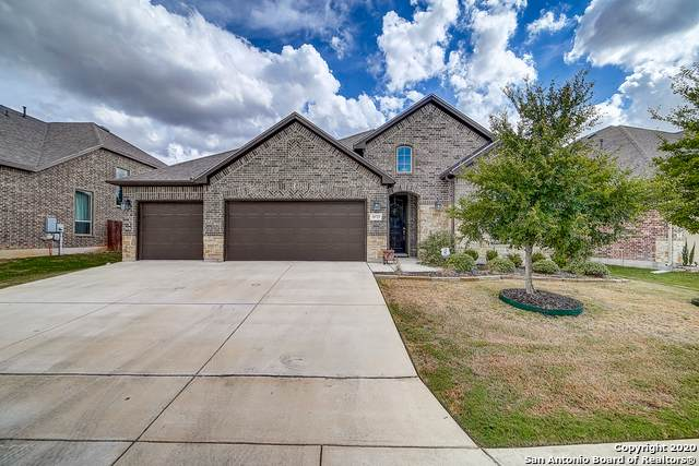 30729 Horseshoe Path, San Antonio, TX 78163 (MLS #1472853) :: Carter Fine Homes - Keller Williams Heritage