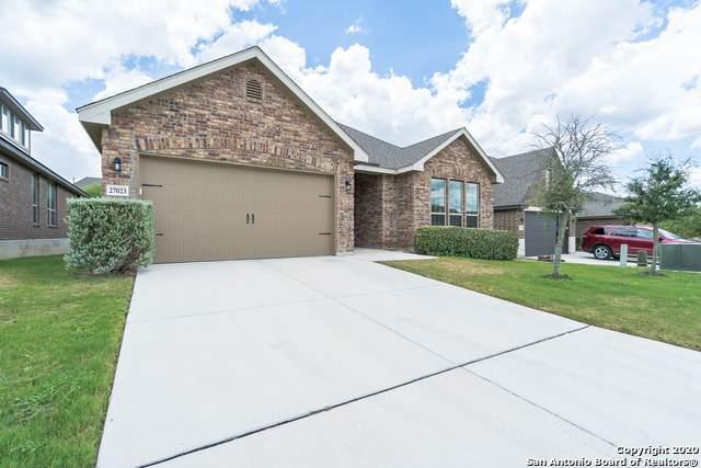 27023 Oleander Chase, Boerne, TX 78015 (MLS #1472862) :: Alexis Weigand Real Estate Group
