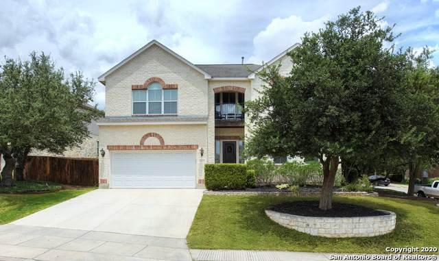 22206 Sable Mist, San Antonio, TX 78259 (MLS #1472874) :: NewHomePrograms.com LLC