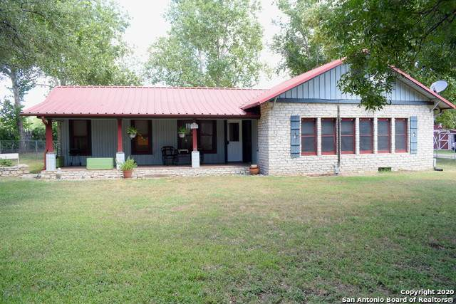 5675 Ranch Road 2241, Llano, TX 78643 (MLS #1472875) :: Alexis Weigand Real Estate Group