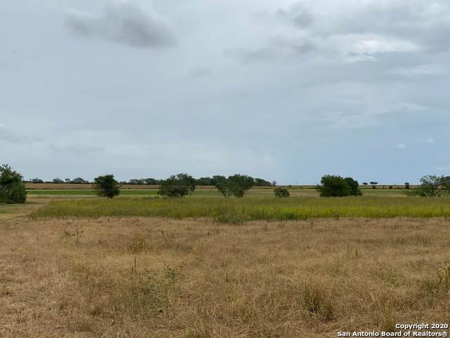 TRACT 1A 16.11 ACRE COUNTY ROAD 101, Pleasanton, TX 78064 (MLS #1472880) :: Warren Williams Realty & Ranches, LLC