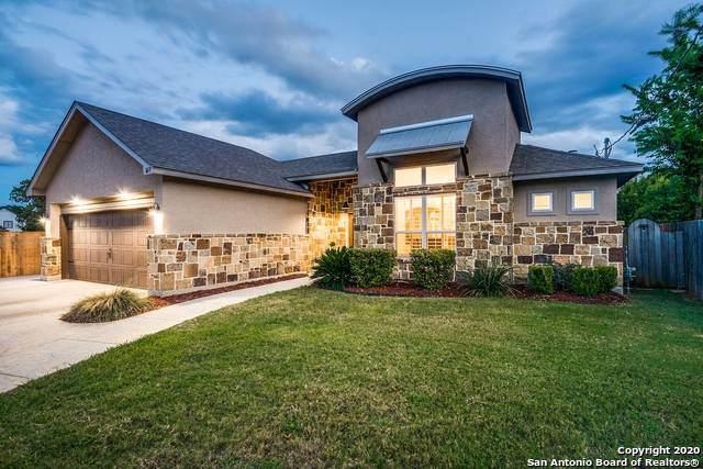 107 Cedar St, Boerne, TX 78006 (MLS #1472886) :: Alexis Weigand Real Estate Group