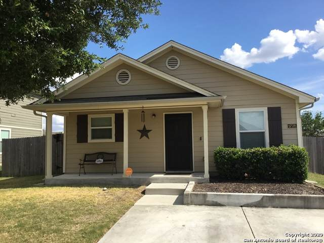 5738 Spanish Flt, San Antonio, TX 78222 (MLS #1472890) :: Alexis Weigand Real Estate Group