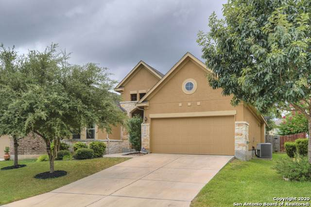 11626 Kristidawn, San Antonio, TX 78253 (MLS #1472911) :: JP & Associates Realtors