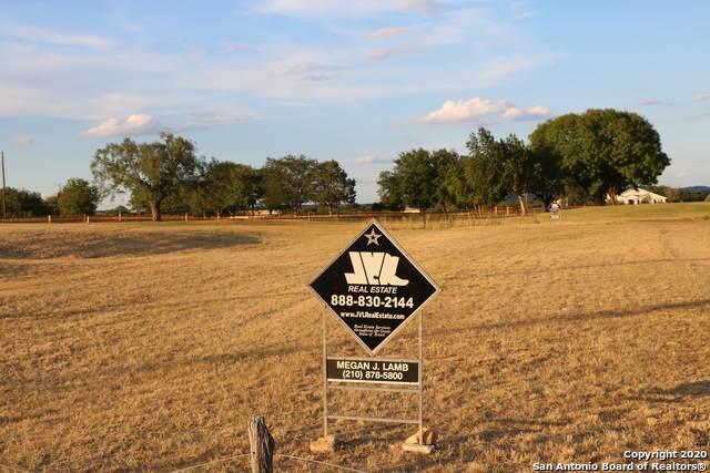 TBD Spring Crk, Bandera, TX 78003 (MLS #1472923) :: Alexis Weigand Real Estate Group