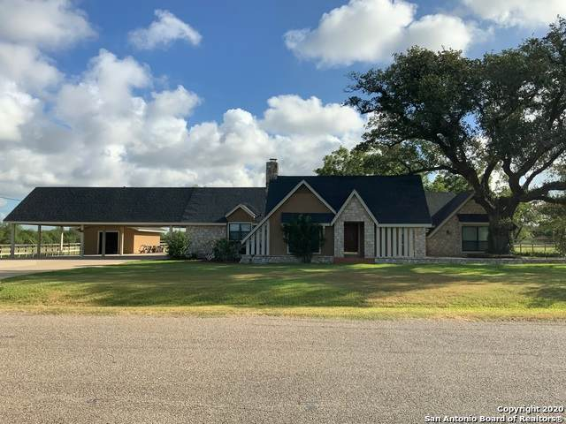 Address Not Published, Smiley, TX 78159 (MLS #1472931) :: Alexis Weigand Real Estate Group