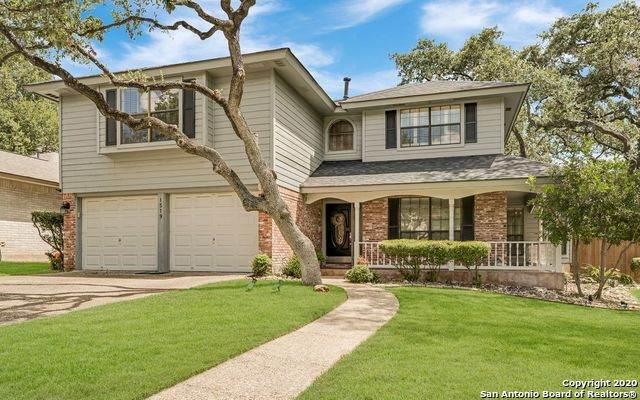 1519 Vista Del Monte, San Antonio, TX 78216 (MLS #1472947) :: Carolina Garcia Real Estate Group