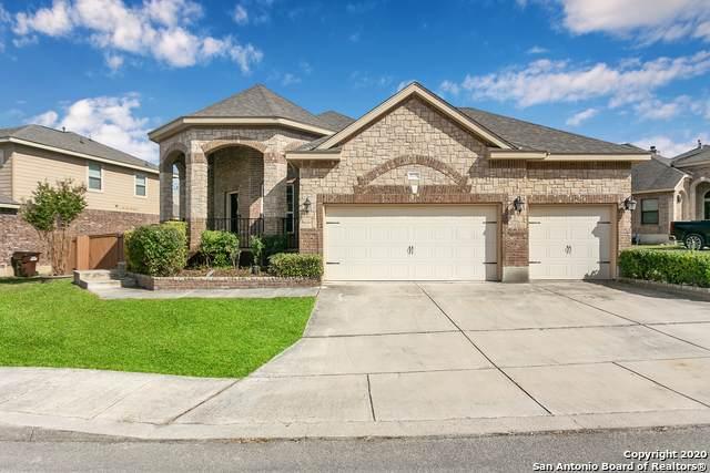 8018 Andrews Pass, San Antonio, TX 78254 (MLS #1472966) :: Alexis Weigand Real Estate Group