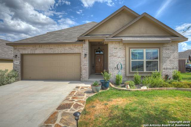 2993 Sunset Summit, New Braunfels, TX 78130 (#1472974) :: The Perry Henderson Group at Berkshire Hathaway Texas Realty