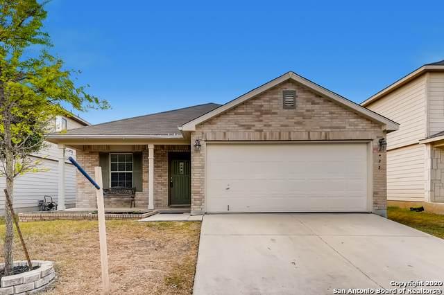 8423 Silver Willow, San Antonio, TX 78254 (MLS #1472975) :: BHGRE HomeCity San Antonio