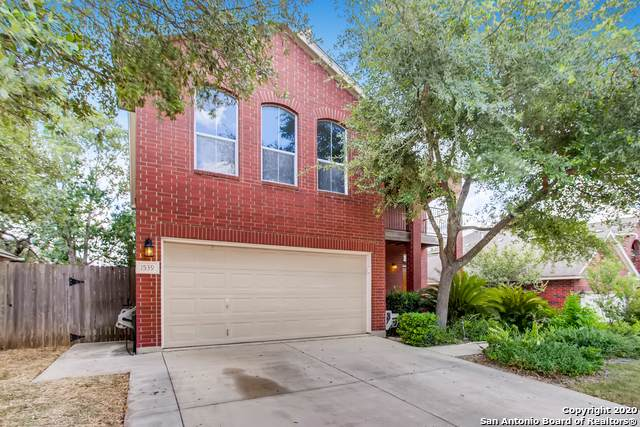 1539 Crescent Glen, San Antonio, TX 78258 (#1472985) :: The Perry Henderson Group at Berkshire Hathaway Texas Realty