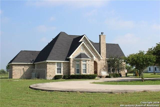 3424 S Old Bastrop Hwy, Unit# B, C, San Marcos, TX 78666 (MLS #1473015) :: Carolina Garcia Real Estate Group