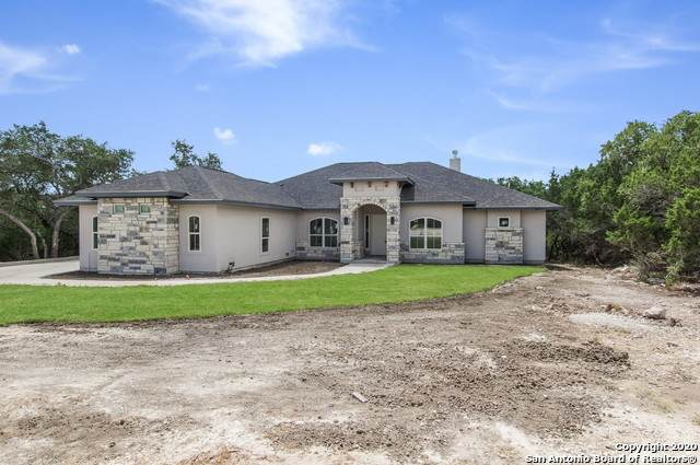 2829 Comal Springs, Canyon Lake, TX 78133 (MLS #1473017) :: The Castillo Group