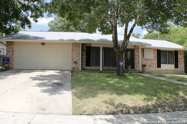 3735 Sunshine Ranch Rd, San Antonio, TX 78228 (MLS #1473041) :: Alexis Weigand Real Estate Group