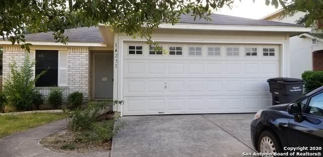 14231 Bobolink Cove, San Antonio, TX 78233 (MLS #1473114) :: Alexis Weigand Real Estate Group