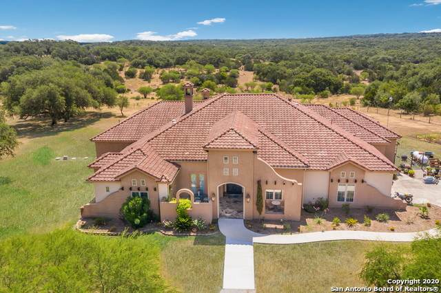304 Private Road 2535, Mico, TX 78056 (MLS #1473117) :: Carter Fine Homes - Keller Williams Heritage
