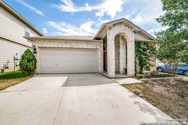 15411 Grosbeak Pass, San Antonio, TX 78253 (MLS #1473150) :: Carter Fine Homes - Keller Williams Heritage