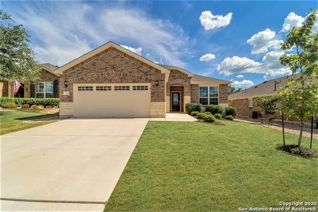 13038 River Station, San Antonio, TX 78253 (MLS #1473152) :: Carter Fine Homes - Keller Williams Heritage